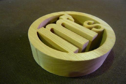 木材(パイン/t30.0)1