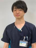 金井 一晃(カナイ カズアキ)