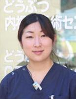 山下 彩友子(ヤマシタ アユコ)