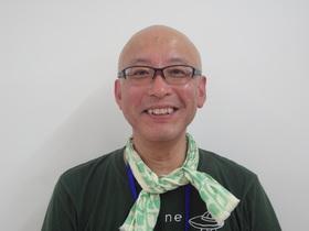 山田孝文 先生