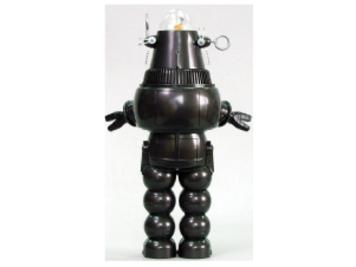ロビーザロボットバンク