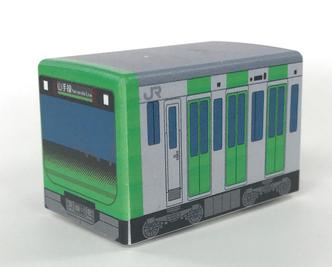GC-01 山手線 E235系