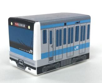 GC-02 京浜東北線 E233系