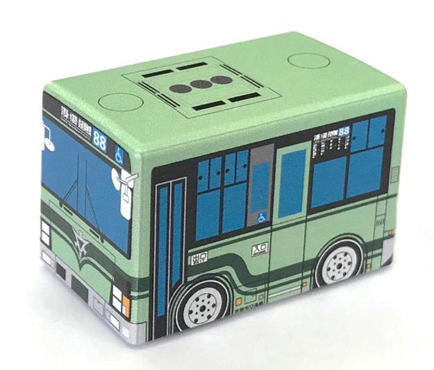 GC-21 京都市バス