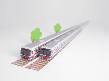 L-42 京王電鉄8000系