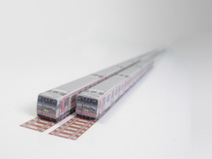 L-40 大阪市営地下鉄千日前線