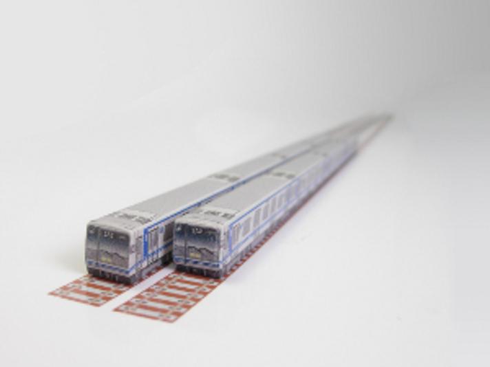 L-38 大阪市営地下鉄四ツ橋線