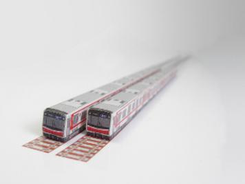 L-37 大阪市営地下鉄御堂筋線