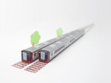L-22 名鉄電車2200系