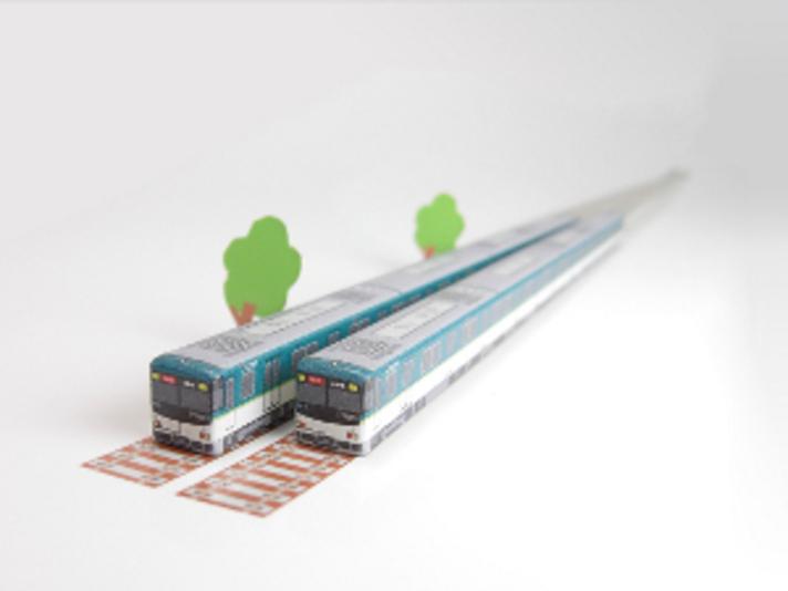 L-19 京阪電車6000系