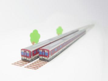 L-18 近鉄電車5800系