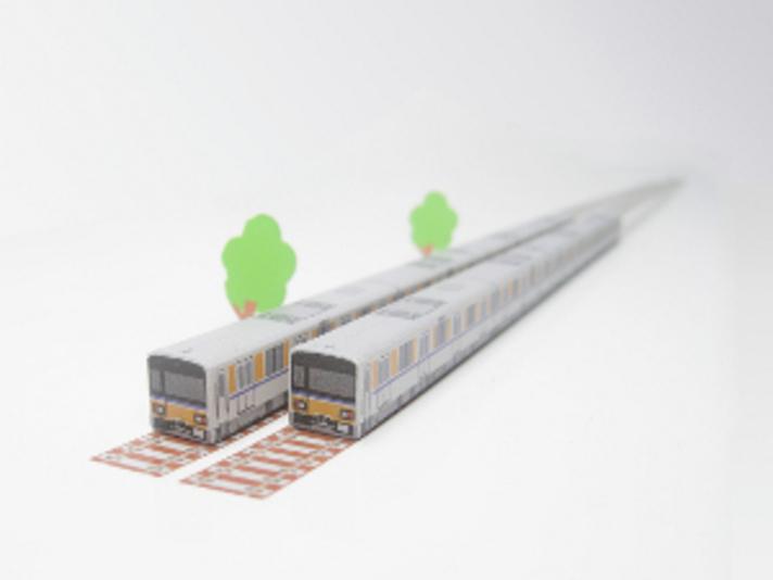 L-17 東武鉄道50090系