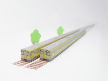 L-14 西武鉄道2000系