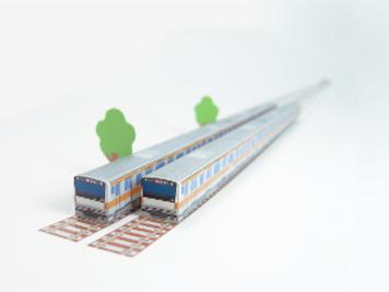 L-04 中央線