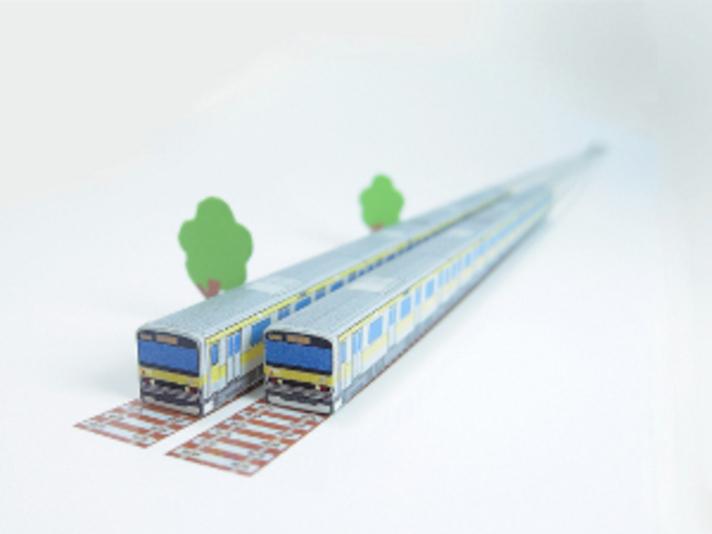 L-03 総武線