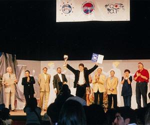 2000 世界大会 優勝