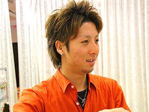 京馬 Kyoma