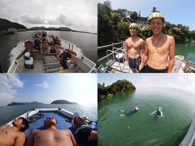 琵琶湖ツアー