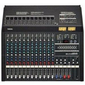 パワードミキサー12ch 300W