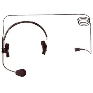 ワイヤレス用ヘッドマイク(WH-1000)