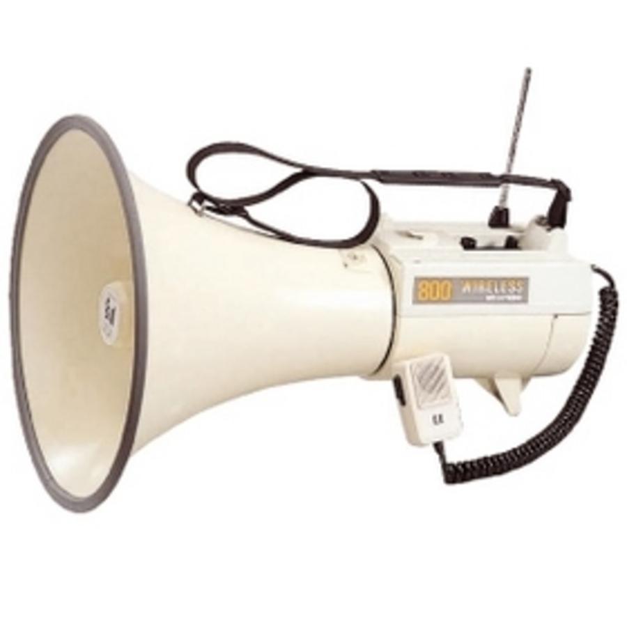 ワイヤレスメガホン30W (ER-81W) 1