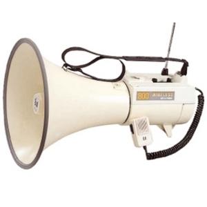 ワイヤレスメガホン30W (ER-81W)
