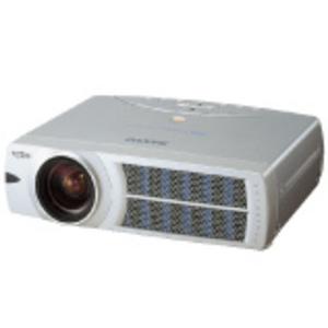 PC対応液晶プロジェクター 3000ルーメン (LP-XU48)XGA対応