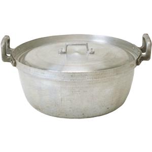 アルミ段付鍋 35L(φ51cm)