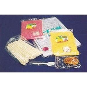 【販売商品】綿菓子100食セット(ピンク・イエロー)
