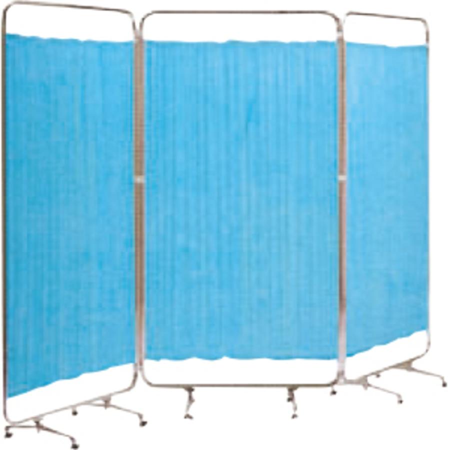 クロススクリーン(3連)ブルー1