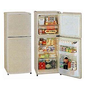 冷凍冷蔵庫80L