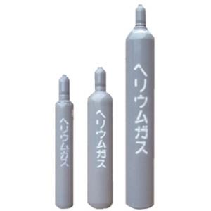 ヘリウムガス 3000L