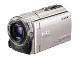 デジタル HDビデオカメラ