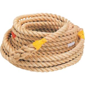 綱引きロープ 36m(室内用)