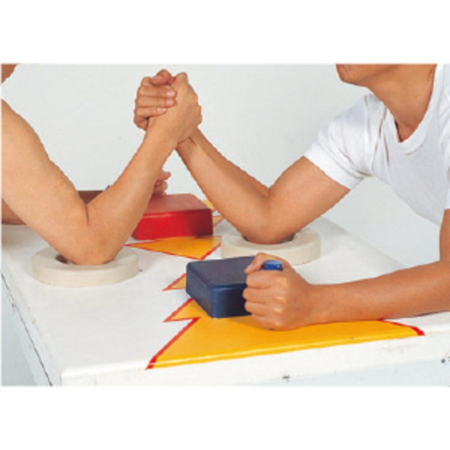 アームレスリングテーブル1