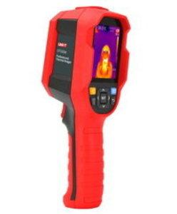赤外線サーモグラフィー (サーマルカメラ) (赤外線体温モニター)