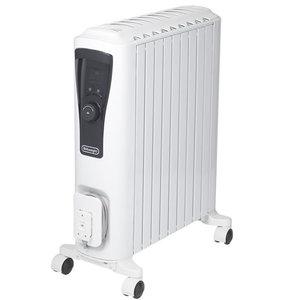 オイルヒーター 1500w (デロンギ)