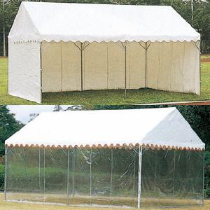 テント用 横幕5K  (白)、(透明)