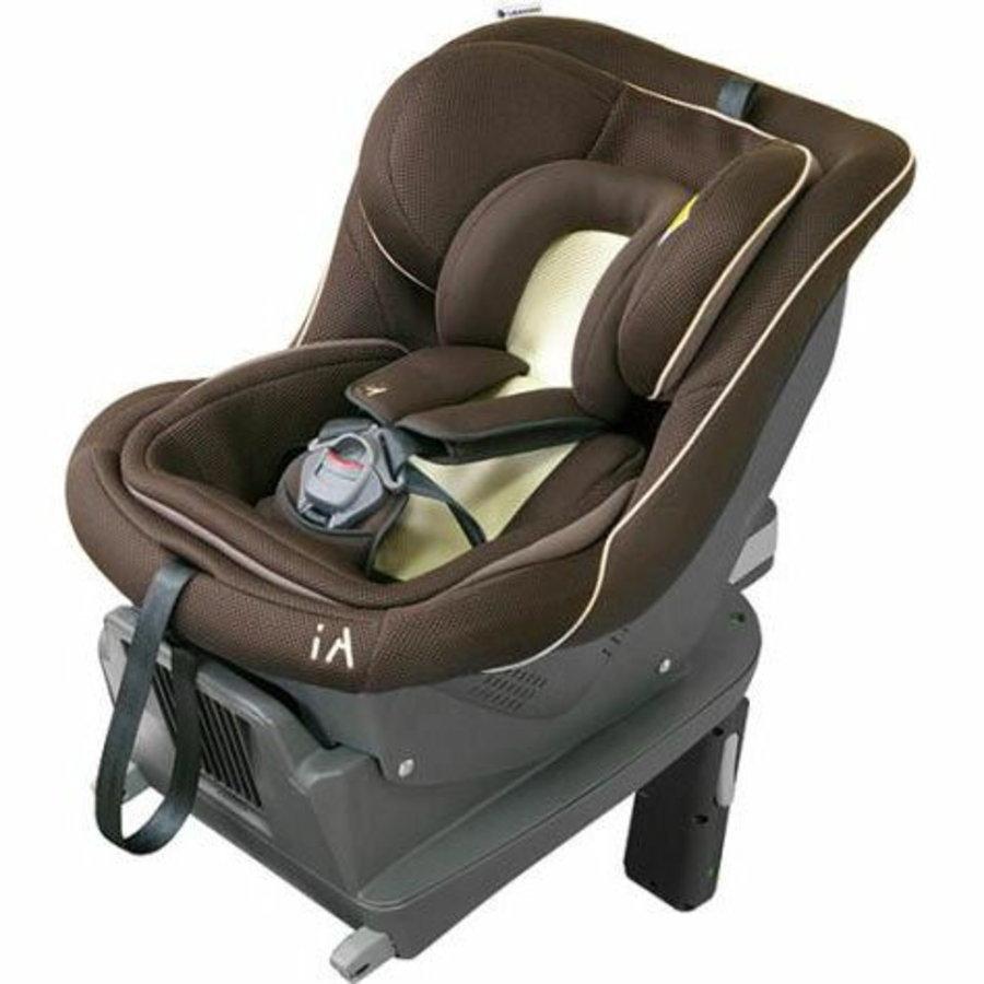ISOFIX対応 iA01 (アイエーゼロワン) (乳幼児兼用チャイルドシート) 2