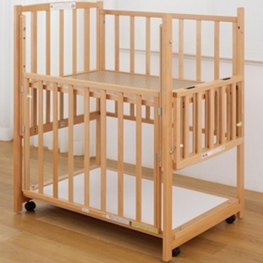 コンパクト立ちベッド (ツーオープン)1