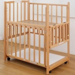 コンパクト立ちベッド  (ツーオープン)
