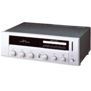 放送用アンプ120W (A-1512)