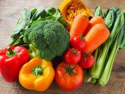 カンタンな野菜の検品・加工♪週3日からの自由シフト!【日勤・夜勤 選べます☆】