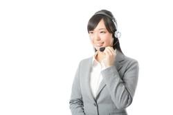 【本町・堺筋本町】*夜勤* 金融関連受付対応 / 時給1687円!