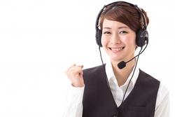 【なんば】週3日~OK ! コールセンター受信♪ 商品の問合せ対応☆