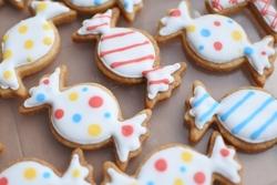 <週2日~&17時終了>クッキーの箱づめ☆12月中旬マデの短期♪