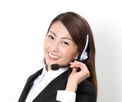 【梅田】未経験でも高時給1500円スタート * 会員様からの操作案内・受付!