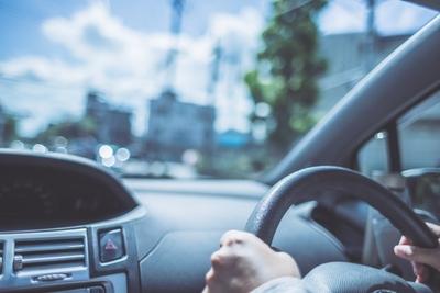 【梅田】ドライバーさん大募集♪未経験でも大歓迎です!
