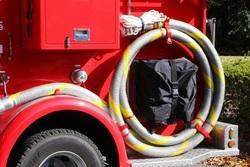 自動車用品(消防ホース)の製造補助☆カンタン軽作業なのに高時給♪