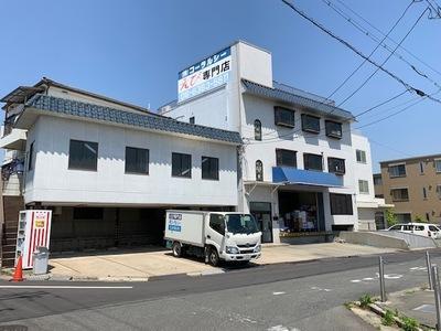 < 東淀川 > ルート営業スタッフ募集!